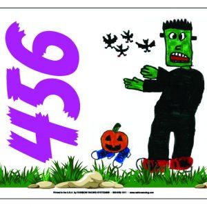 Kids Designz Numbers
